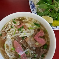 Photo taken at Phở Little Saigon by Lilybeth L. on 1/13/2017