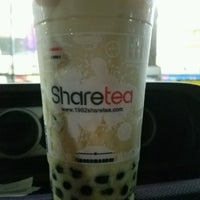 Photo taken at Sharetea by Lilybeth L. on 12/31/2016