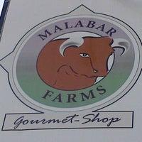 Photo taken at Malabar Farms by Ariel N. on 10/30/2012