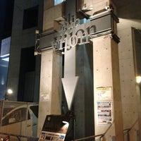 Photo taken at 北堀江club vijon by おっちー on 11/20/2012