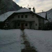 Photo taken at Uhle Hof by Mateja on 1/1/2013