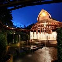 Photo taken at Ao Cho Grande Ville Resort by Theeradon Y. on 10/10/2012