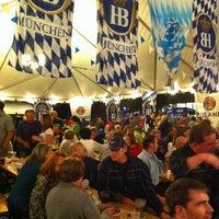 Photo taken at Rheinlander German Restaurant by S on 9/22/2012
