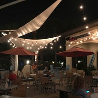 Photo taken at LuLu's Oceanside Grill by Rob S. on 4/23/2017