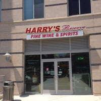 Photo taken at Harry's Reserve Fine Wine & Spirits by Rob S. on 7/25/2013