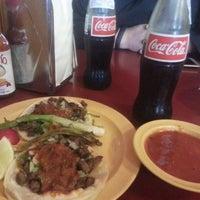 Photo taken at Tacos La Playita by Joe L. on 11/19/2013
