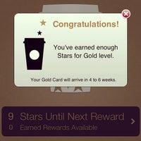 รูปภาพถ่ายที่ Starbucks โดย Jared B. เมื่อ 4/30/2013
