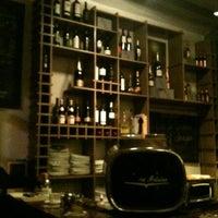Photo taken at La Broka by Alejandra T. on 11/24/2012