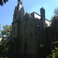 Photo taken at Ebenezer Mansion by MISSLISA on 7/30/2013
