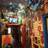 Photo taken at Margaritaville by MISSLISA on 2/11/2013