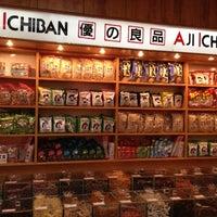 Photo taken at Aji Ichiban 優の良品 by MISSLISA on 12/13/2012