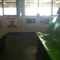 Photo taken at Staten Island Ferry Boat - Andrew J. Barberi by Chris P. on 10/5/2012