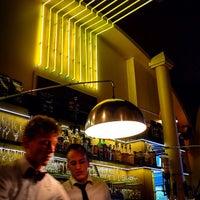 Photo prise au Café Daniel Moser par @phreak20 le3/19/2015