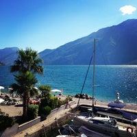 Foto scattata a Leonardo Da Vinci Hotel da Suli il 7/31/2013