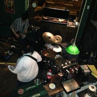 Photo taken at The Shannon Irish Pub by Lanu H. on 6/10/2013