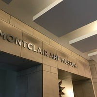 Photo taken at Montclair Art Museum by Jim V. on 7/6/2017