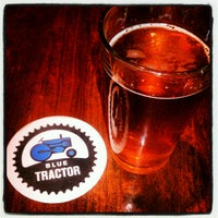 Photo taken at Blue Tractor Cook Shop by Samantha B. on 11/3/2012