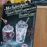 Photo taken at Starbucks Coffee 福生西友店 by Samantha B. on 12/4/2016