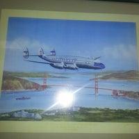 Photo taken at Pan Am Flight Academy (Aeroservice) by Samantha B. on 10/17/2013