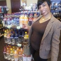 Photo taken at Eden Prairie Liquor - Store #2 by AlterEgo W. on 4/20/2013