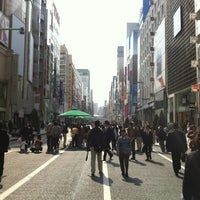 Photo taken at Ginza by Taichi F. on 3/10/2013