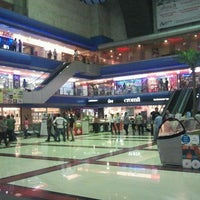 Photo taken at Big Cinema by Ashvin S. on 11/30/2012