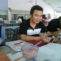 Photo taken at Cafe A KML by Faziatul A. on 9/30/2012