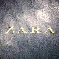 12/16/2017 tarihinde Ilke D.ziyaretçi tarafından Zara'de çekilen fotoğraf