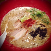Photo prise au Ippudo par Yoshinari H. le2/15/2013