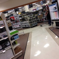 Photo taken at Micro Center by Don M. on 9/23/2013