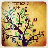 Photo taken at Back To Basics (Chiropractors, Acupuncture, Massage Therapy, Spinal Rehab) by Tom H. on 4/11/2013