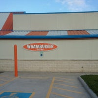 Photo taken at Whataburger by BluePhire on 10/11/2012