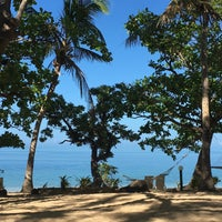 Photo taken at Malolo Island Resort by Hamish M. on 10/4/2016