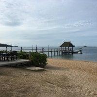 Photo taken at Malolo Island Resort by Hamish M. on 10/8/2016