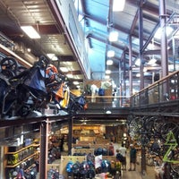Photo taken at REI by Hamish M. on 8/22/2013