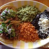 Photo taken at Border Grill Santa Monica by Shawn O. on 3/5/2013