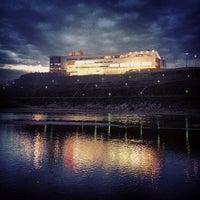 Снимок сделан в ТРЦ «ИЮНЬ» пользователем Max K. 9/20/2012