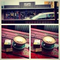 รูปภาพถ่ายที่ Fidel's Cafe โดย Werner K. เมื่อ 2/3/2013