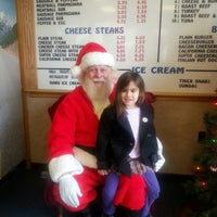 Photo taken at Emilio's Pizza & Restaurant by Nathan D. on 12/15/2013