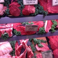 Photo taken at Fleishers Craft Butchery by Peter C. on 3/24/2013