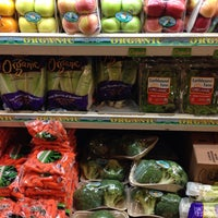 Photo taken at C-Town Supermarkets by Peter C. on 1/4/2015
