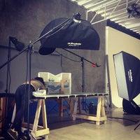 Photo taken at Public Studio - Foro Estudio de Foto y Video - by Public S. on 8/20/2013