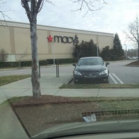Photo taken at Triangle Town Center Mall by Ronald S. on 12/31/2012