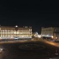 3/14/2017 tarihinde Алексей И.ziyaretçi tarafından BeauMonde Lounge'de çekilen fotoğraf