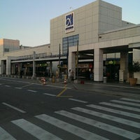 Photo taken at Athens International Airport Eleftherios Venizelos (ATH) by Alexander R. on 6/15/2013