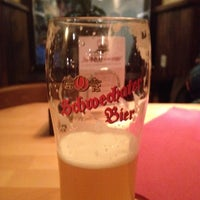 Photo taken at Bieriger In The City by Dmitry B. on 12/26/2013