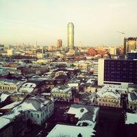 Photo taken at IT-People.ru by Alexander K. on 3/12/2014