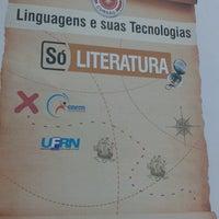 Photo taken at Cursão Isolados Contemporâneo by Roberto E. on 10/25/2012