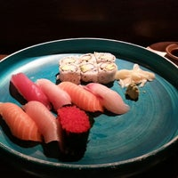 Photo taken at Haru by Tanya R. on 12/18/2014