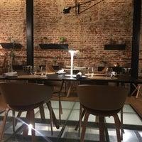 Foto tomada en Restaurante dos cielos madrid (hermanos torres) por Adrijana H. el 11/1/2017